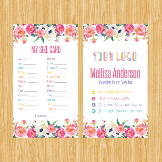 image relating to Lularoe Price List Printable named LuLaRoe Guide Elements: A In depth Checklist of Elements for
