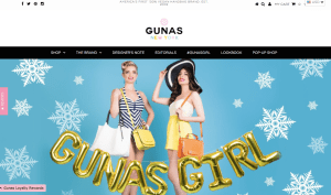 Gunas Handbags – FREE Shipping on orders over $150!