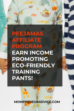 Peejamas affiliate program: Earn income with this eco-friendly brand!