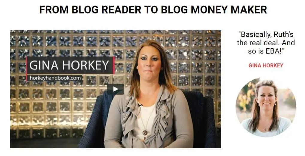 Elite Blog Academy Success Stories