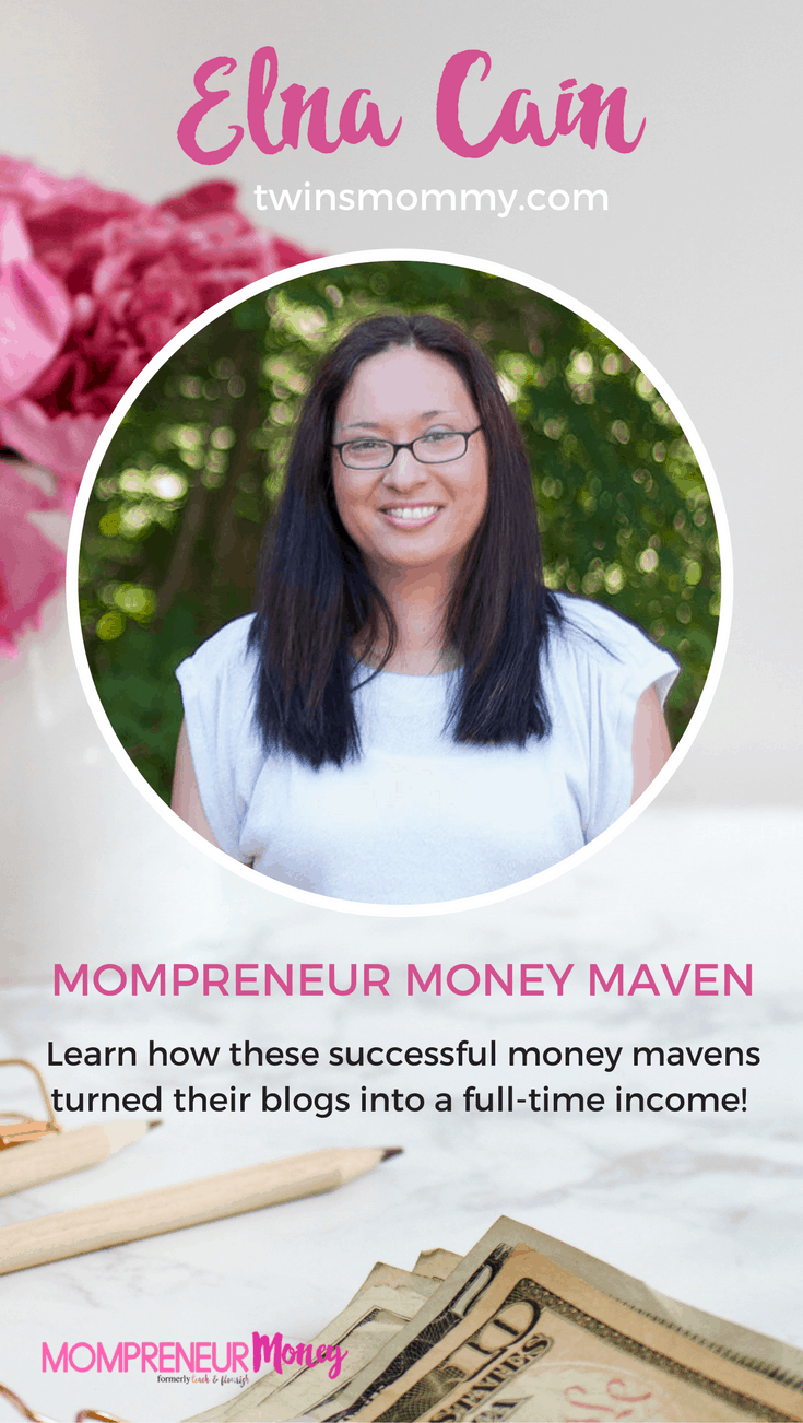 Mompreneur Money Maven