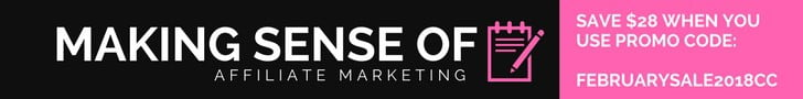 Making Sense of Affiliate Marketing Banner
