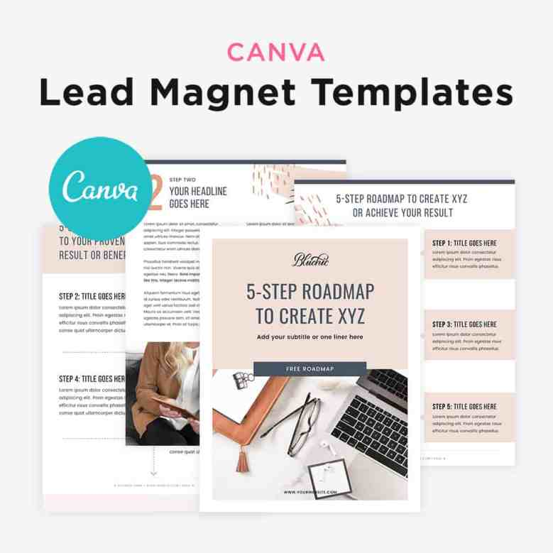 Lead Magnet Templates