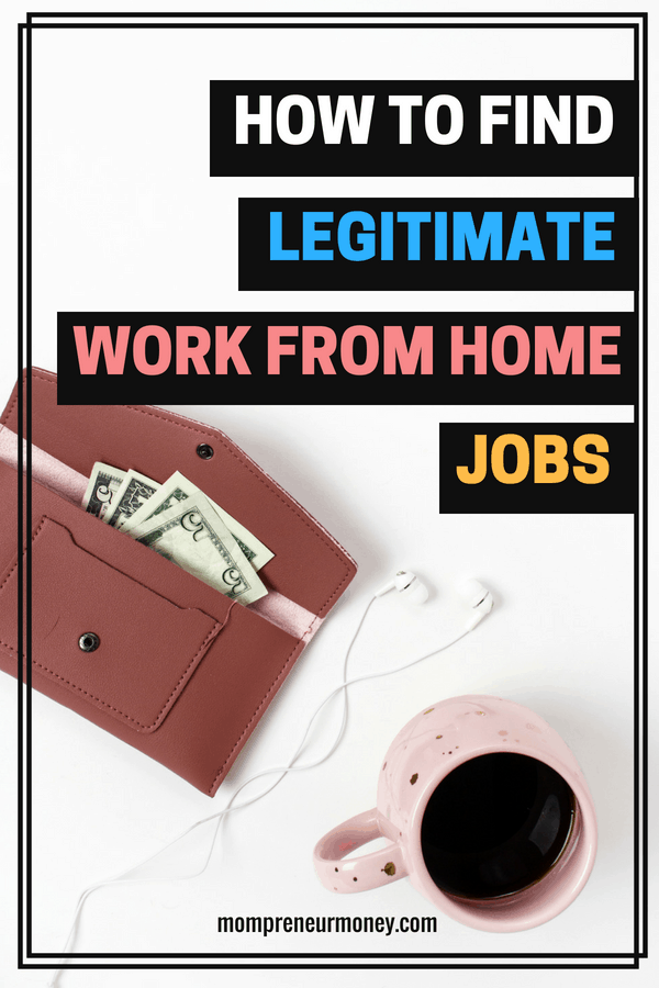 Need help finding legitimate work from home jobs? This free guide will teach you what skills are in-demand and what businesses will pay for those skills.