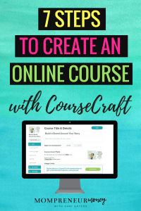 7 Steps to Create an Online Course with CourseCraft