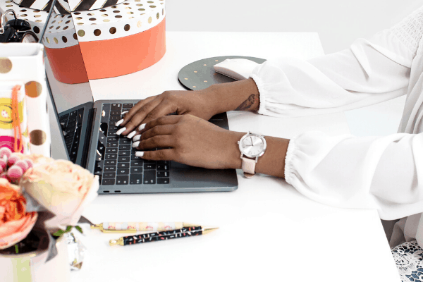 Make money on a mom blog