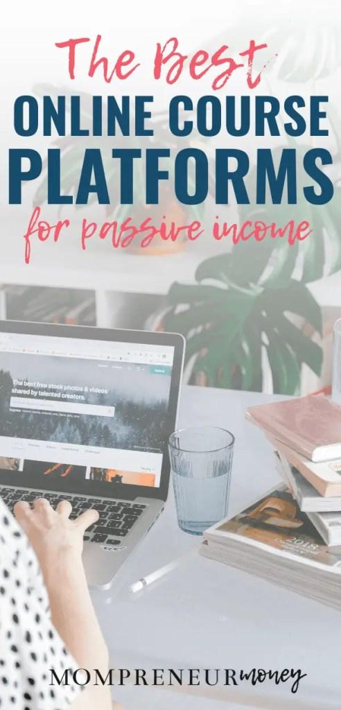 4 Best Online Course Platforms