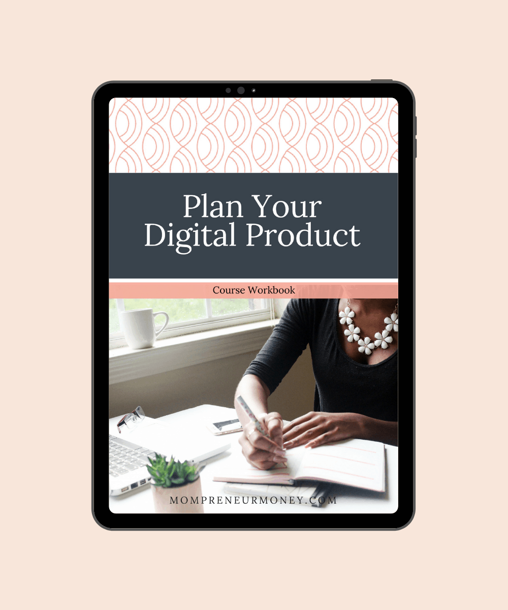 Plan Your Digital Product