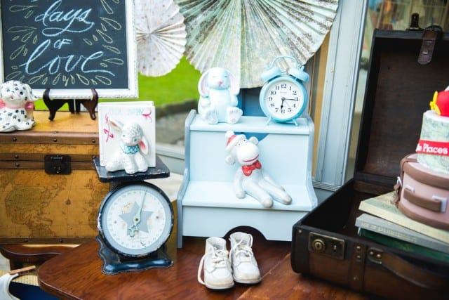 Vintage Baby Shower Ideas For Baby Girls, Boys Or Gender