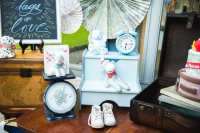 Vintage Baby Shower Ideas For Baby Girls, Boys Or Gender ...