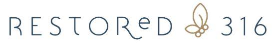 restored 316 logo