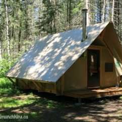 Comfortable Camping Chairs Walnut Folding Otentik Adventures - Moms & Munchkins