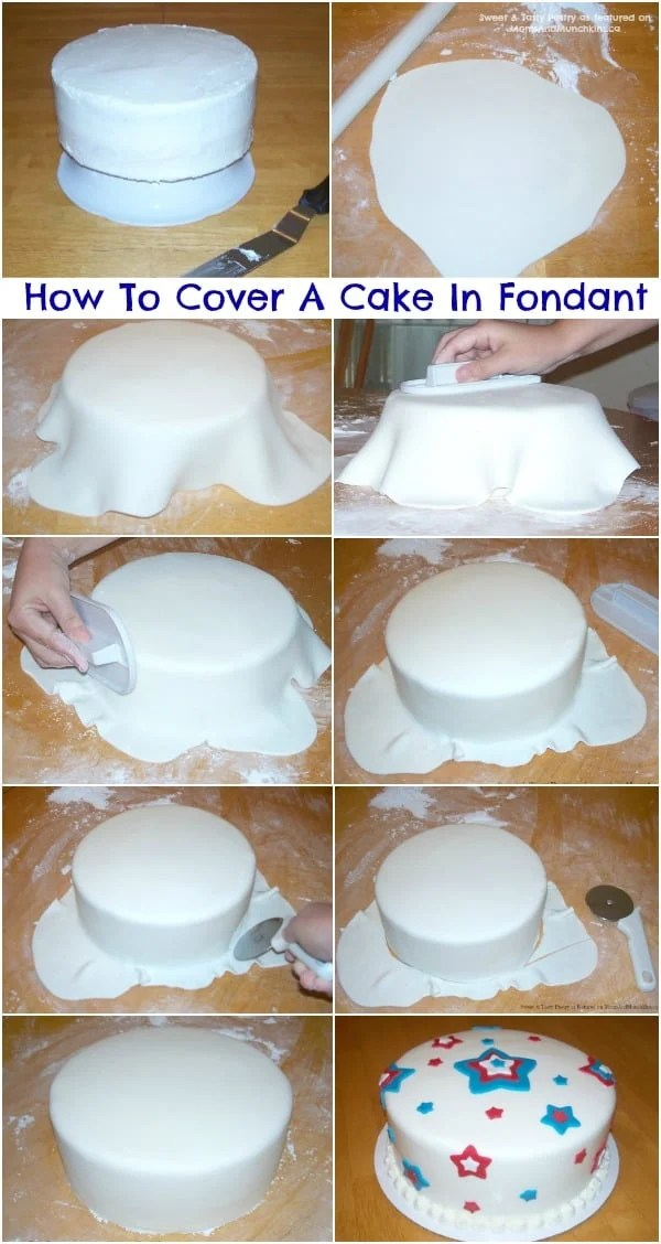 Decorating Beginners Easy Cake Ideas