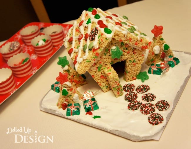 Gingerbread House Ideas For Family Fun Moms & Munchkins