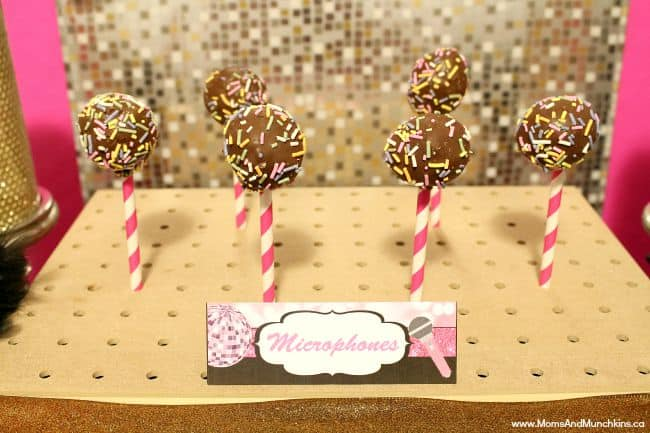 Cake Decorating Ideas Candy