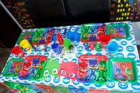 PJ Masks Party Ideas and Printables - Moms & Munchkins