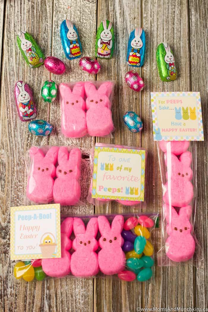Punny Easter Cards Free Printables Moms Amp Munchkins