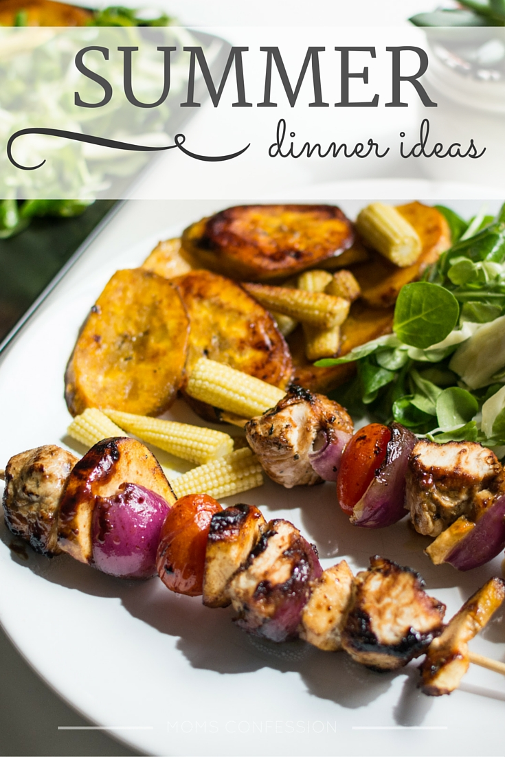 Quick And Easy Supper Dishes