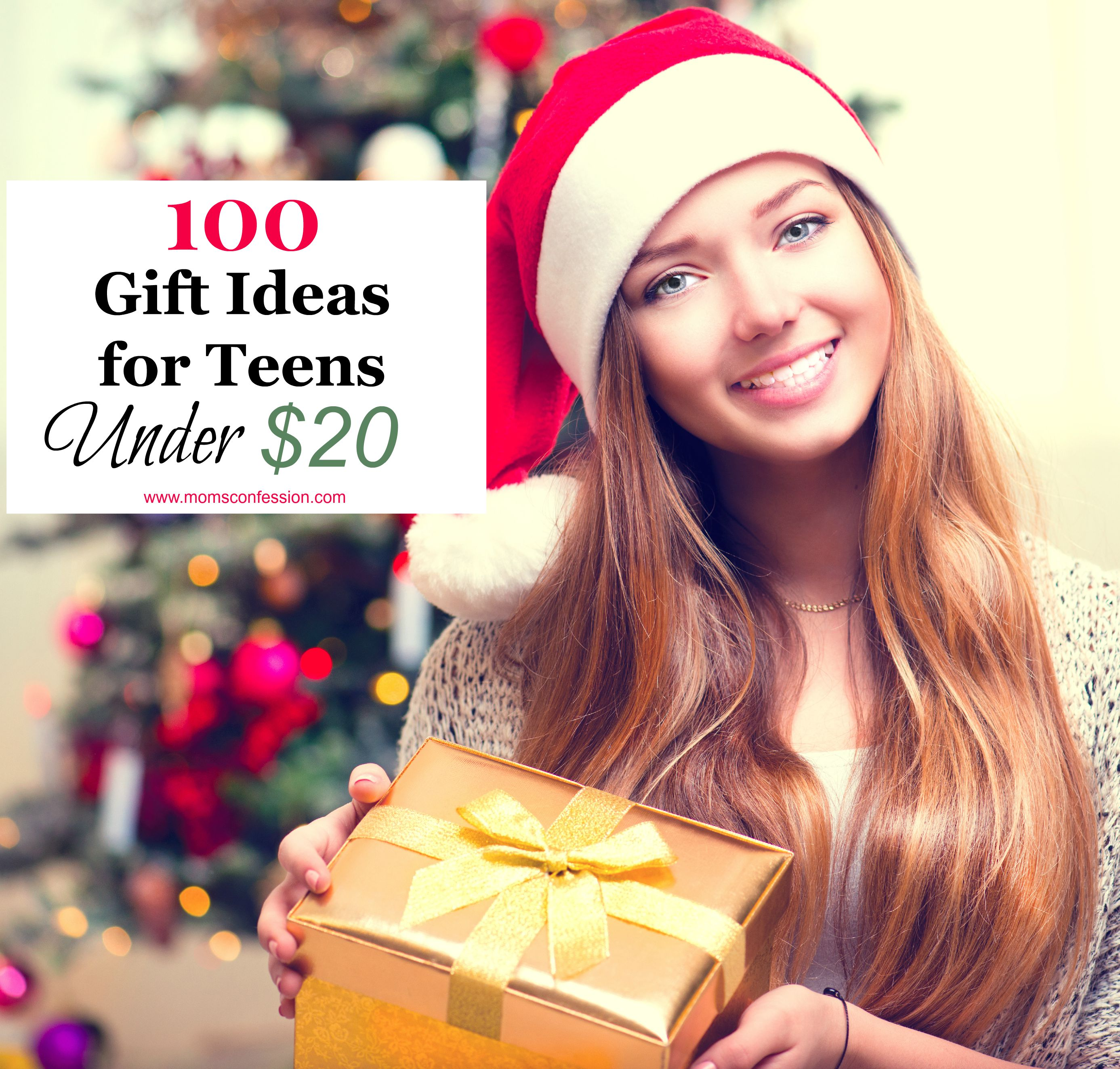 100 Christmas T Ideas Amp Stocking Stuffers For Teens