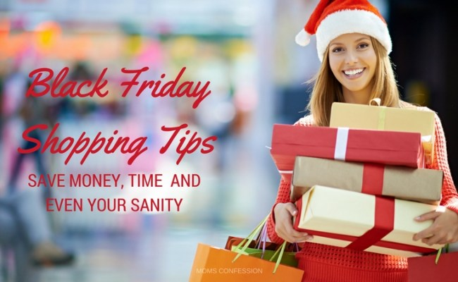 Black Friday Shopping Tips How To Get The Best Deals