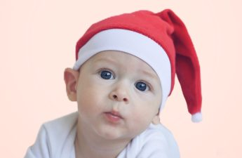 Baby Christmas MGIM