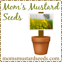 Mom's Mustard Seed