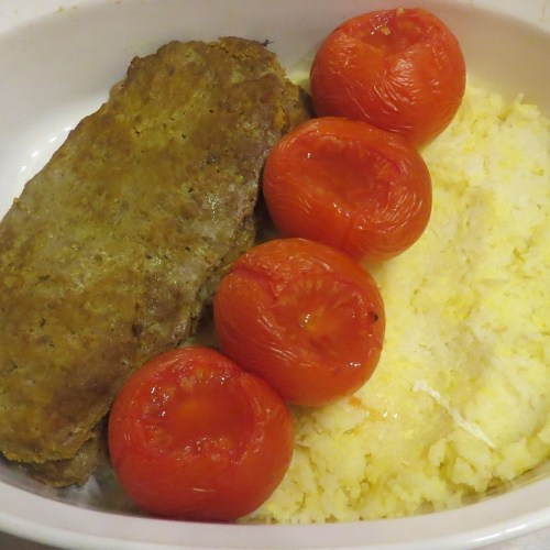 Iranian Kebob Recipe