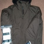 Frugal Finds–A Winter Coat