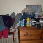 Declutter Challenge: Week 16