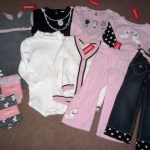 Great Stock Up Items at Gymboree
