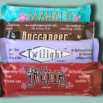 Go Max Go Vegan Dairy Free Candy Bars Giveaway