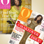Get Oprah's O Magazine for $10 on Mamasource