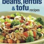 250 Best Beans, Lentils & Tofu Recipes – A Review and Giveaway {CLOSED}