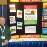 My Weekend at the Gluten and Allergen Free Expo – A Recap