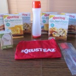 Breakfast with Krusteaz and a Giveaway