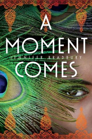 A Moment Comes Bookshark
