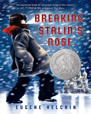 Breaking Stalin's Nose Bookshark