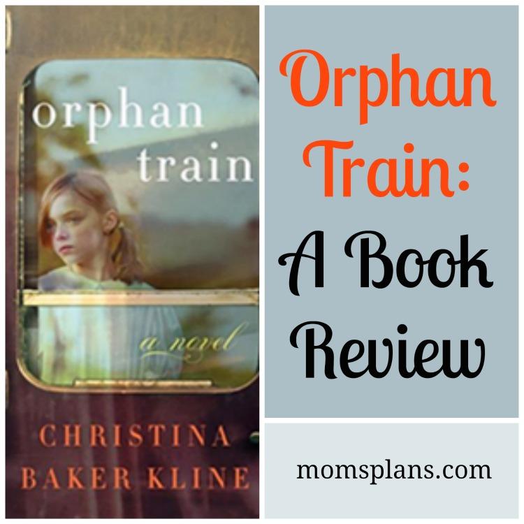 Orphan Train A Book Review
