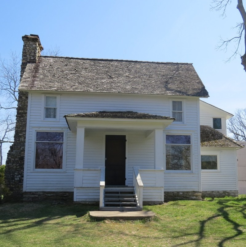 Laura Ingalls Wilder Historic Home and Museum Mansfield Missouri