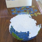 Puzzleball Globe: A Timberdoodle Product Review