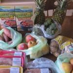 Grocery Report, 2017: Week 10