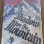 Shadow on the Mountain by Margi Preus: A Book Review