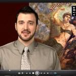 Homeschool Crew Review: Memoria Press' Illiad & Odyssey Complete Set
