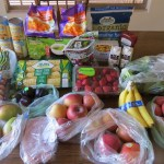 Grocery Report, July 13, 2017
