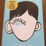 A Book Review & Giveaway: Wonder by R.J. Palacio