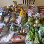 Grocery Report, December 1 – 6, 2017