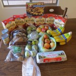 Grocery Report, January 18-31, 2018