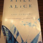 Still Alice by Lisa Genova: A Book Review