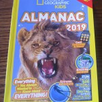 National Geographic Explorer Academy & Almanac 2019: A Review