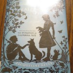 Books I Read Aloud to the Kids, December 2018